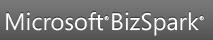 Bizspark logo