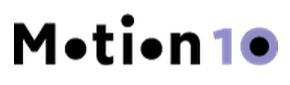 Motion 10 logo