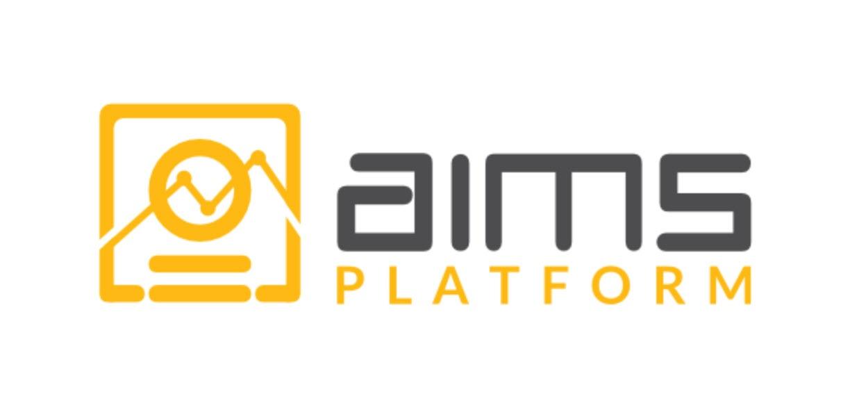 Aims Platform Logo