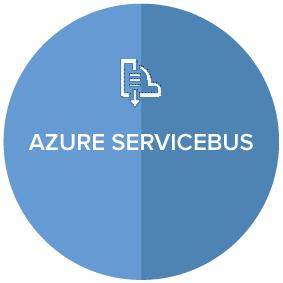 Monitor performance of integrations using Azure queues & topics