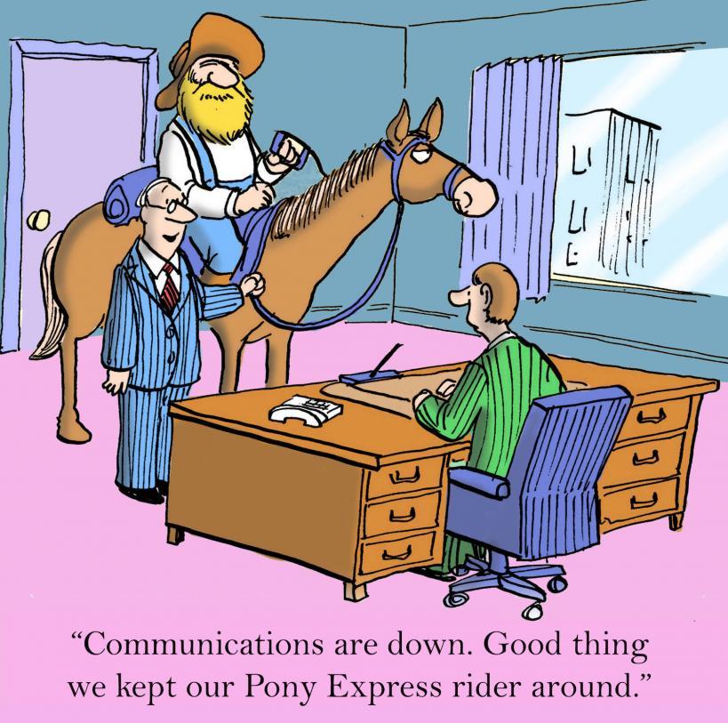 communications-network