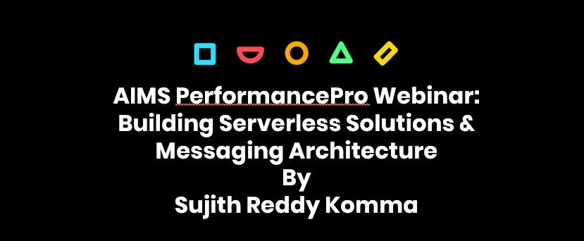 Building Serverless solutions